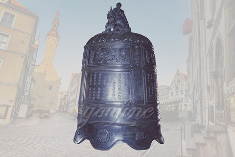 High Quality Metal Craft Bronze Bell
