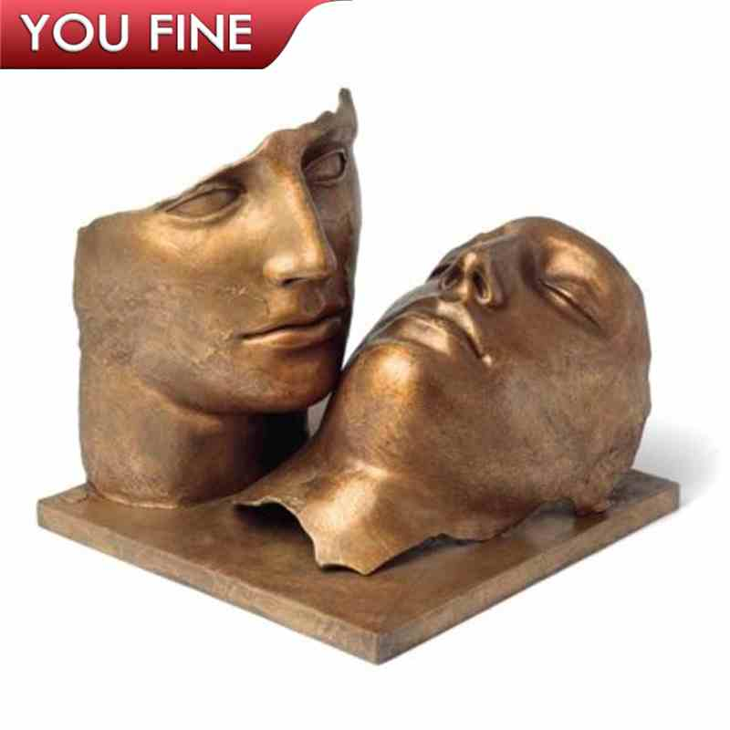 Famous Home Customized Size Bronze Igor Mitoraj Sculpture Replica for sale BOKK-565
