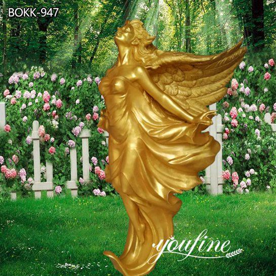 angel statue for garden